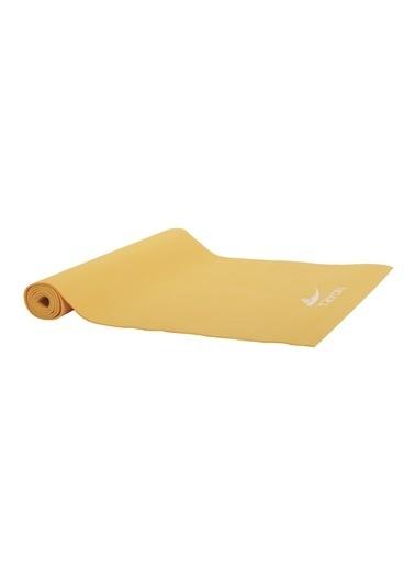 Tryon Tryon Pilates Minderi Yoga Matı 173Cm X 60Cm 4Mm Ym-40 Sarı